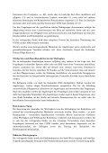 Projektbeschreibung - Institut für Pflegewissenschaft - Universität Wien - Seite 3