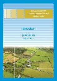 Brosna.pdf - Offaly County Council