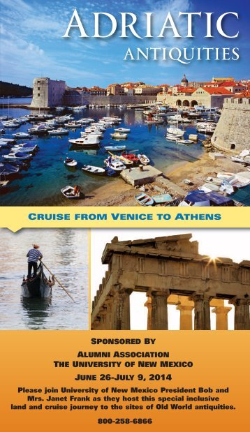 ADRIATIC ANTIQUITIES - AHI International
