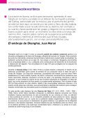 GUIA DE SHANGHAI - Instituto Cervantes - Page 6