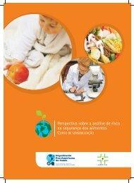Perspectiva sobre a análise de risco na segurança dos alimentos
