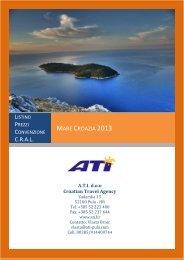 Mare Croazia 2013 - CDU