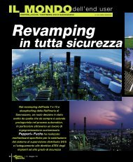 in tutta sicurezza - Promedianet.it