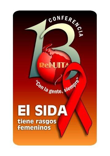 El SIDA tiene rasgos femeninos - Rel-UITA