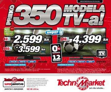 4.999 kn - Technomarket