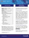 2005 - Agence spatiale canadienne - Page 2