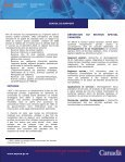 2005 - Agence spatiale canadienne - Page 6