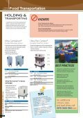 Food Transportation - Catering Equipment - Page 2