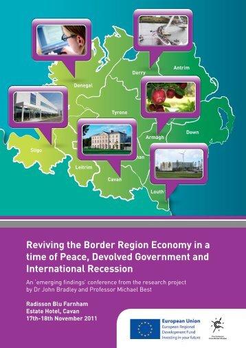 programme - The Centre for Cross Border Studies