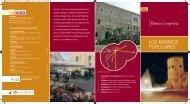 LOS BARRIOS POPULARES - Roma