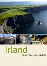 Last ned brosjyre (PDF) - Unik Travel