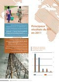 Rapport annuel Fonds fiduciaire UE-Afrique pour les infrastructures ... - Page 4