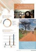 Rapport annuel Fonds fiduciaire UE-Afrique pour les infrastructures ... - Page 5