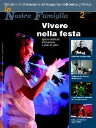 Notiziario 2 - 2011