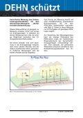 Erdungsmessung - Dehn + Söhne Blitzschutzsysteme - Seite 3