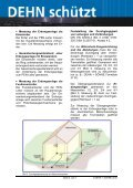 Erdungsmessung - Dehn + Söhne Blitzschutzsysteme - Seite 4