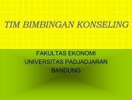 5. Presentasi TPBK - PMB 2012 - FE Unpad - Universitas Padjadjaran