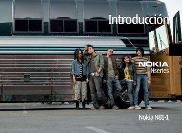 Introducción - Nokia