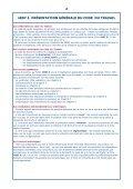 LE CODE DU TRAVAIL - Page 2