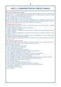 LE CODE DU TRAVAIL - Page 3
