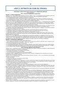 LE CODE DU TRAVAIL - Page 4