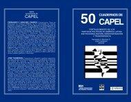 C A P E L - Instituto Interamericano De Derechos Humanos - IIDH