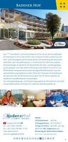 Hotels Pensionen APPArtements - Baden - Seite 5