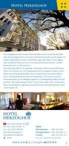 Hotels Pensionen APPArtements - Baden - Seite 7