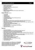 XTreme EFIS - STRATOMASTER Instrumentation MGL Avionics - Page 3