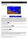 XTreme EFIS - STRATOMASTER Instrumentation MGL Avionics - Page 6