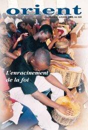Sept/Oct 2008 - Holy Cross International Justice Office