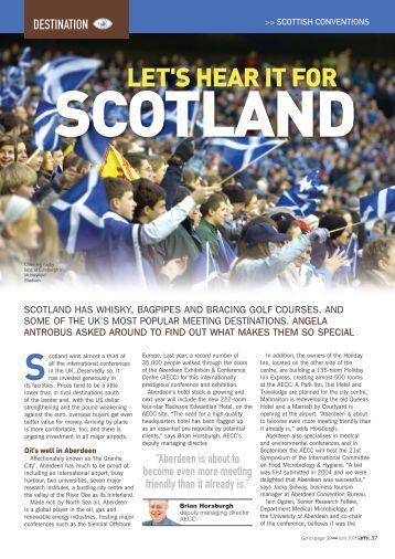 Scotland - Meetpie.com