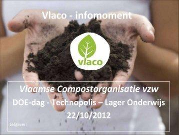 Vlaco - Technopolis