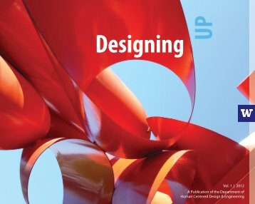 Download - Human Centered Design & Engineering - University of ...