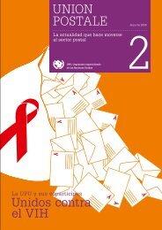 Unidos contra el VIH - UPU