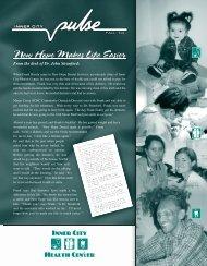 Fall 2004 Newsletter - Blacktie Colorado