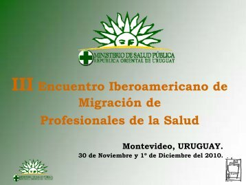 URUGUAY - Visit observarh.org