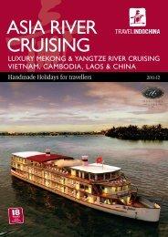 luxury mekong & yangtze river cruising vietnam, cambodia, laos ...