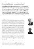 tadt gespräche - Stadtgespräche Rostock - Seite 6