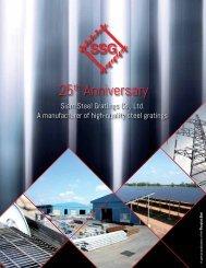 25th Anniversary - Bangkok Post