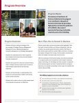 to download the brochure - Norwich University - Page 2