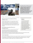 to download the brochure - Norwich University - Page 6