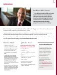 to download the brochure - Norwich University - Page 7