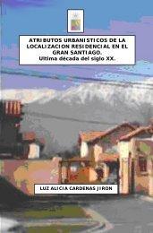 libro final luz - Universidad de Chile