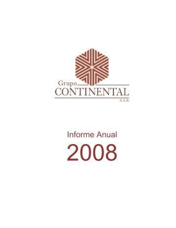 p - Arca Continental