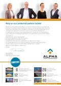Preferred Partner Hotels - Page 3