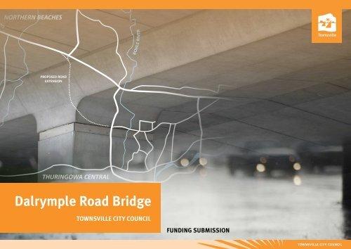 Dalrymple Road Bridge - Townsville City Council