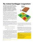 Fysikaktuellt - Svenska Fysikersamfundet - Page 6