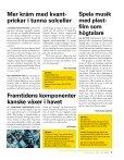 Fysikaktuellt - Svenska Fysikersamfundet - Page 7