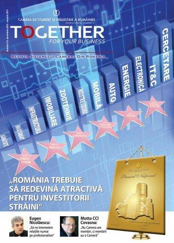 Descarcă în format PDF - Camera de Comert si Industrie a Romaniei